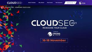 Sự kiện được chờ đón cuối năm: Hội thảo trực tuyến CLOUDSEC 2021
