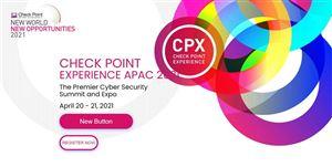 Sự kiện CheckPoint Experience APAC 2021 - CPX 360 năm 2021