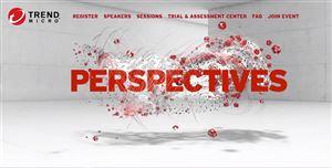 Sự kiện đang diễn ra: Trend Micro Perspectives 2021