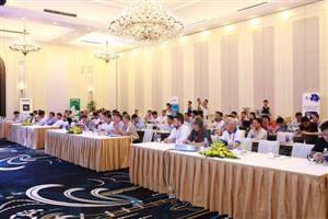 Hội thảo quốc tế An toàn thông tin CIO-CSO 2016 và Kỷ niệm 15 năm thành lập Misoft