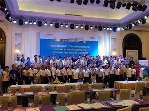 Ngày an toàn thông tin Việt Nam