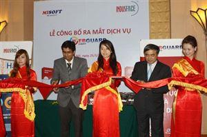 Hình ảnh công ty Misoft